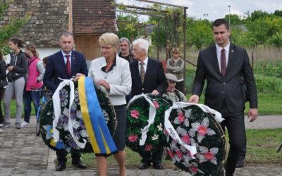2017 – Mihaela GeiBler (HOG Bulkes) Bulkešani u Magliću
