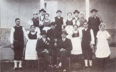 Bulkes 1786 – 1944 fotografije iz hronike