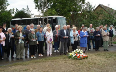 Bulkešani u Magliću – 2006.god – Prva poseta