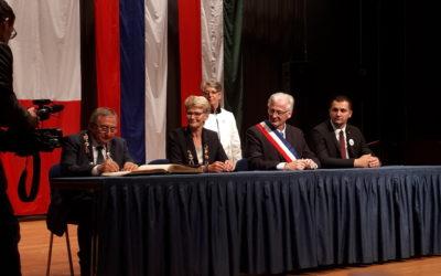 Delegacija B. Petrovca u Kirchheim unter Teck maj 2018