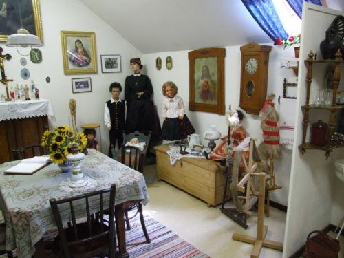 Delegacija Maglića u poseti Domovinskoj zajednici Bulkes 2007
