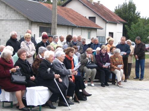 2008 Bulkešani u Magliću - druga  poseta
