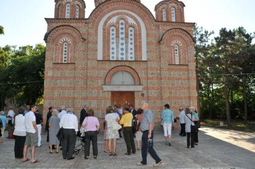 2011 Bulkesani u Maglicu - treca poseta - 02