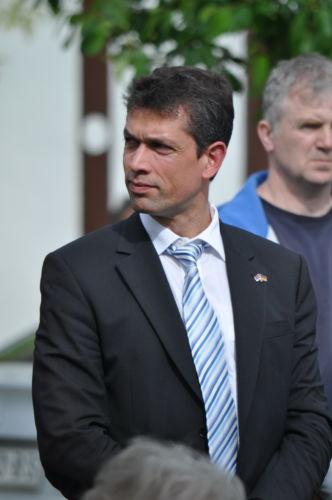2017 - Gerd Mogler Bulkesani i delegacija Kirchheim unter Teck - 075