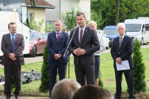 2017 - Gerd Mogler Bulkesani i delegacija Kirchheim unter Teck - 099