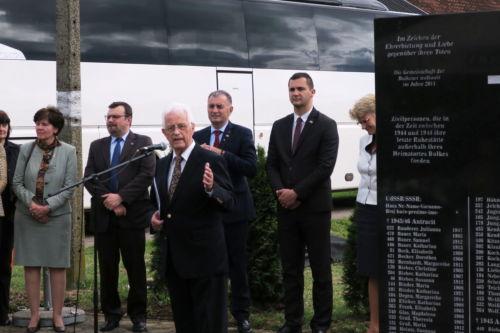 2017 - Gerd Mogler Bulkesani i delegacija Kirchheim unter Teck - 101