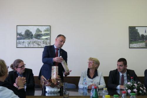 2017 - Gerd Mogler Bulkesani i delegacija Kirchheim unter Teck - 120