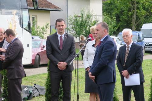 2017 - Gerd Mogler Bulkesani i delegacija Kirchheim unter Teck - 121