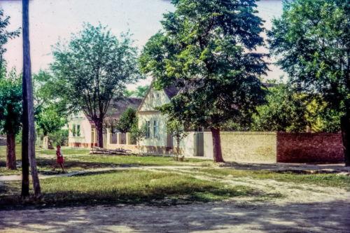 Ćirpanova od M.Oreškovića ka Z.Čelara, desna strana (1)