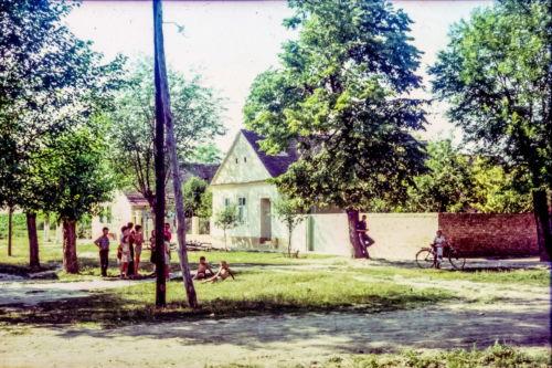 Ćirpanova od M.Oreškovića ka Z.Čelara, desna strana (2)