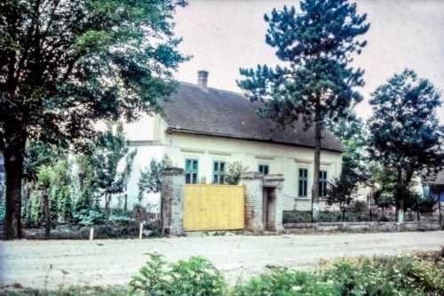 Železnička ul. Petkovići