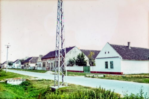 B.jedinstva od I.L.Ribara ka Đ.Salaja, desna strana