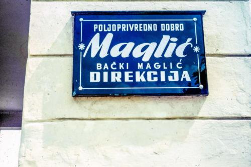 PD Maglić