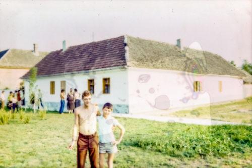 S. Markovića i 29.novembra - ugao
