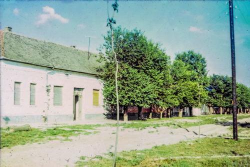 S. Markovića od I.L.Ribara ka Đ.salaja, leva strana
