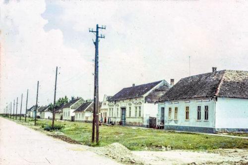 Titova od Đ.Salaja ka 29.novembra, desna strana (1)