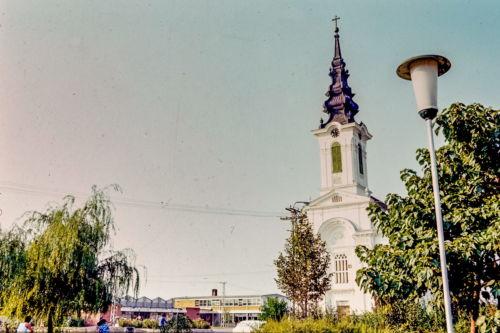 crkva sedamdesetih