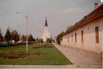 Bulkeser Kirche 1973