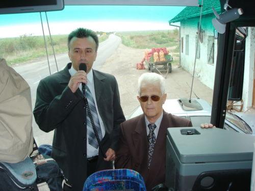 Bulkesani u Maglicu 2006 - Prva poseta - 007