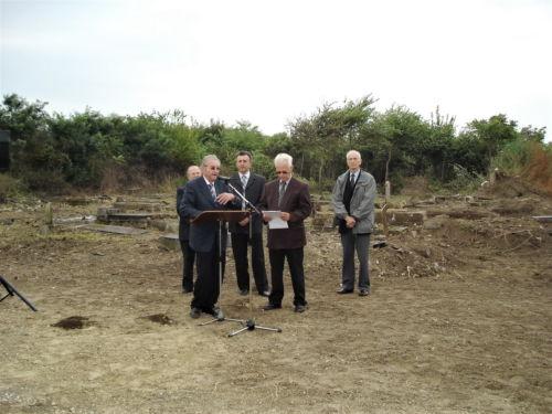 Bulkesani u Maglicu 2006 - Prva poseta - 009