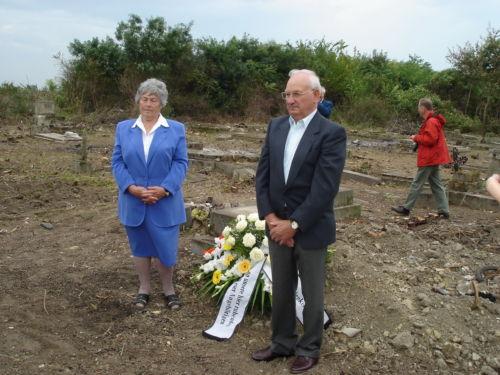Bulkesani u Maglicu 2006 - Prva poseta - 020