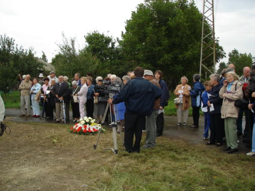 Bulkesani u Maglicu 2006 - Prva poseta - 023