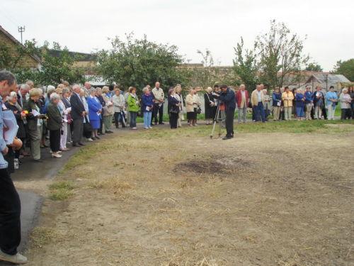 Bulkesani u Maglicu 2006 - Prva poseta - 026