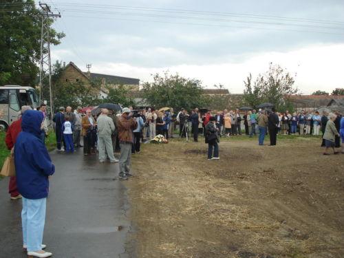 Bulkesani u Maglicu 2006 - Prva poseta - 027