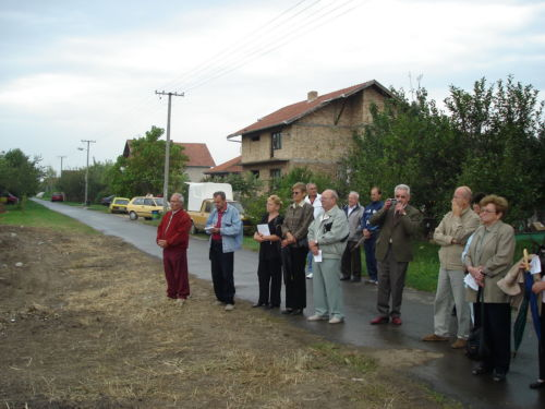 Bulkesani u Maglicu 2006 - Prva poseta - 028