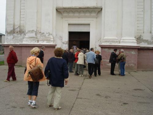Bulkesani u Maglicu 2006 - Prva poseta - 035