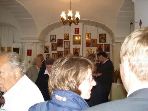 Bulkesani u Maglicu 2006 - Prva poseta - 039