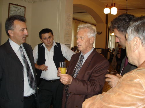Bulkesani u Maglicu 2006 - Prva poseta - 046
