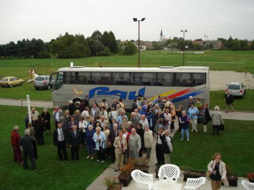 Bulkesani u Maglicu 2006 - Prva poseta - 050