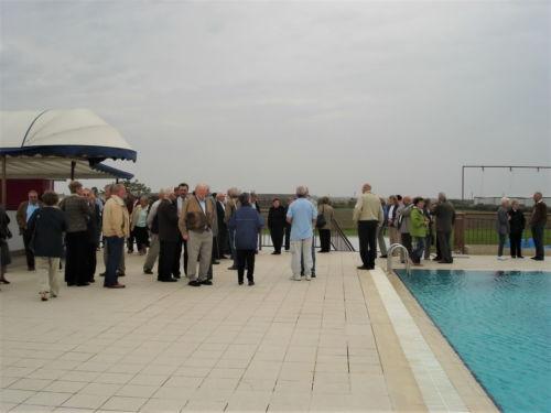 2006. Bulkešani u Magliću - prva poseta