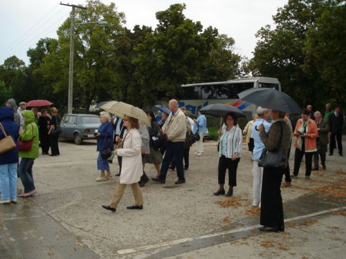Bulkesani u Maglicu 2006 - Prva poseta - 055