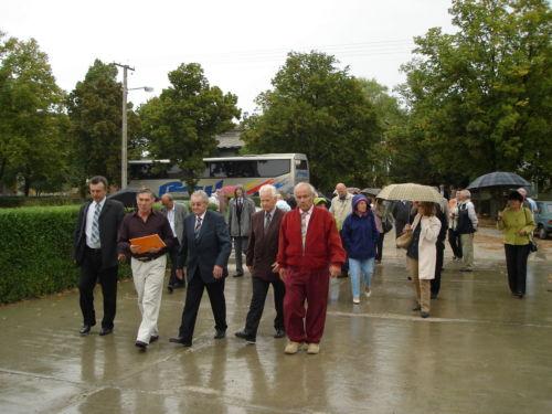 Bulkesani u Maglicu 2006 - Prva poseta - 056