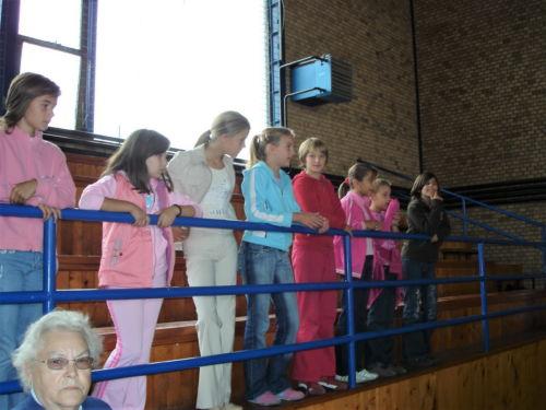 Bulkesani u Maglicu 2006 - Prva poseta - 058